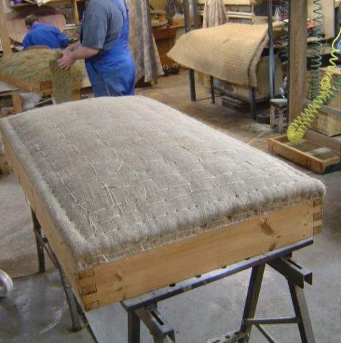 Ремонт деревянного каркаса