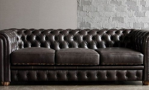 Обивка и перетяжка дивана — на