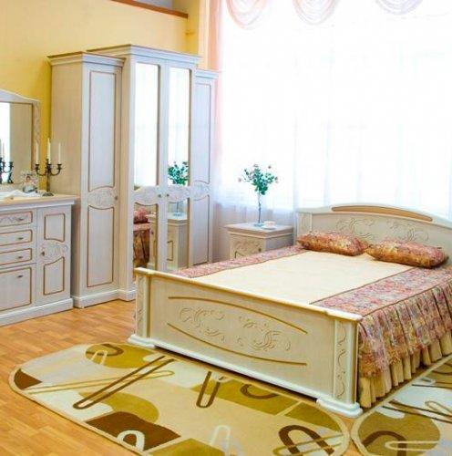 Спальня Вивальди фабрика Орел
